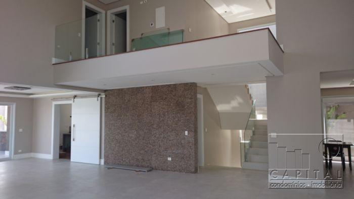 Casa 4 Dorm, Tamboré, Santana de Parnaiba (4815) - Foto 21
