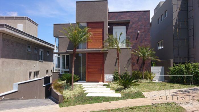 Casa 4 Dorm, Tamboré, Santana de Parnaiba (4815) - Foto 3