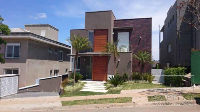 Casa 4 Dorm, Tamboré, Santana de Parnaiba (4815) - Foto 4