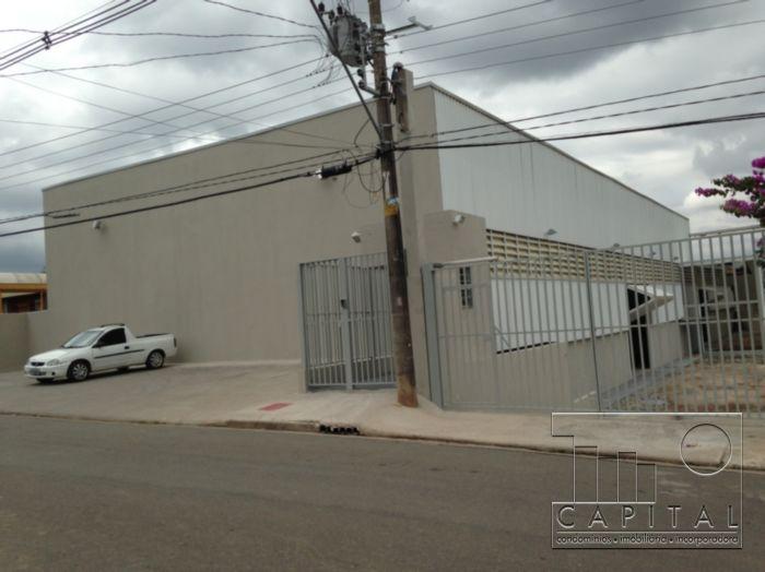 Galpão, Centro, Santana de Parnaiba (482) - Foto 2