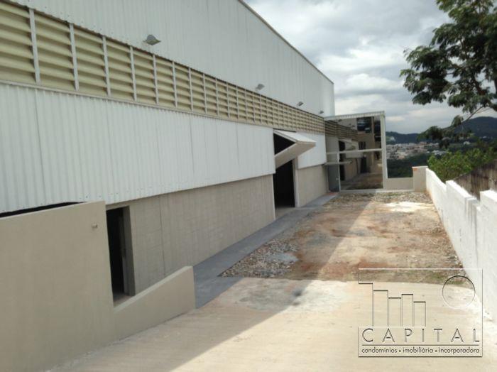 Galpão, Centro, Santana de Parnaiba (482) - Foto 5