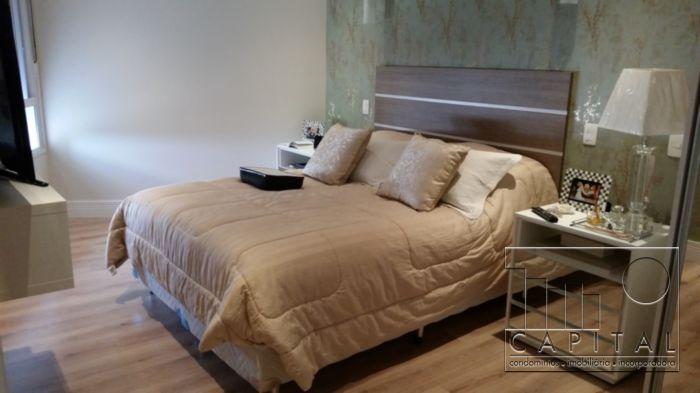 Apto 3 Dorm, Empresarial 18 do Forte, Barueri (4824) - Foto 2