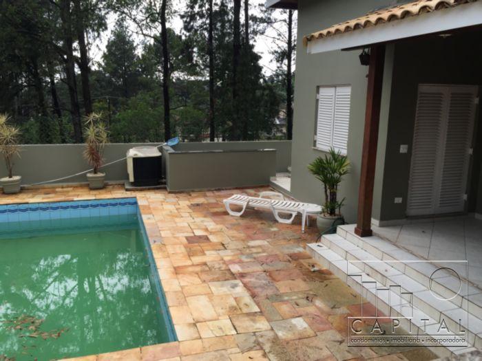 Casa 4 Dorm, Morada dos Pássaros, Barueri (4846) - Foto 14