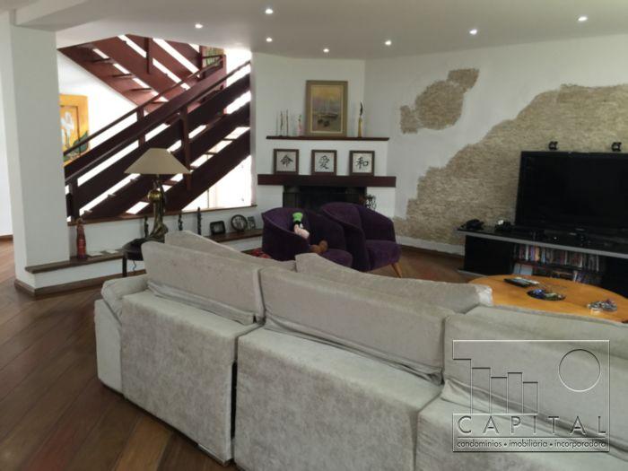 Casa 4 Dorm, Morada dos Pássaros, Barueri (4846) - Foto 6