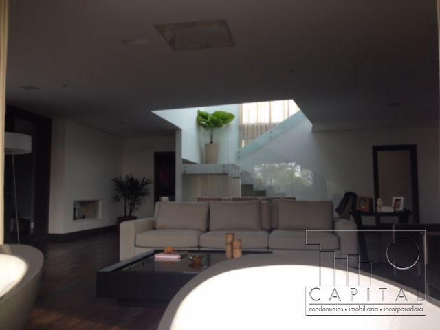Casa 5 Dorm, Alphaville, Santana de Parnaiba (4858) - Foto 7