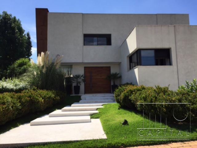 Casa 5 Dorm, Alphaville, Santana de Parnaiba (4858) - Foto 2