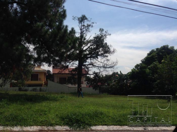 Terreno, Alphaville, Santana de Parnaiba (4914) - Foto 3