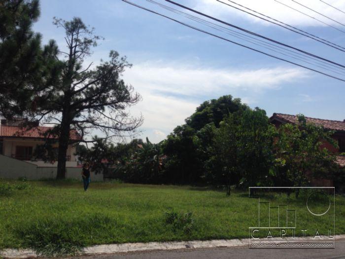 Terreno, Alphaville, Santana de Parnaiba (4914) - Foto 4