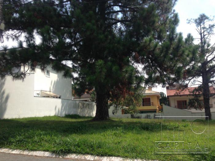 Terreno, Alphaville, Santana de Parnaiba (4914) - Foto 5