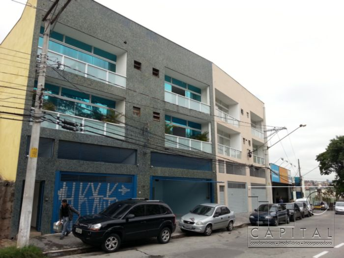 Sala, Centro, Jandira (4925) - Foto 2