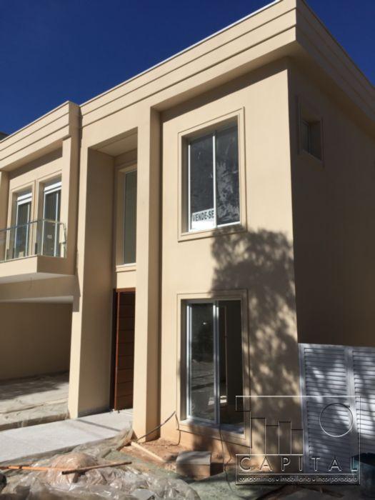 Casa 4 Dorm, Alphaville, Santana de Parnaiba (4932) - Foto 3