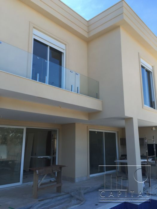 Casa 4 Dorm, Alphaville, Santana de Parnaiba (4932) - Foto 5