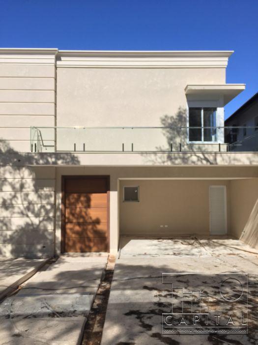 Casa 4 Dorm, Alphaville, Santana de Parnaiba (4932)