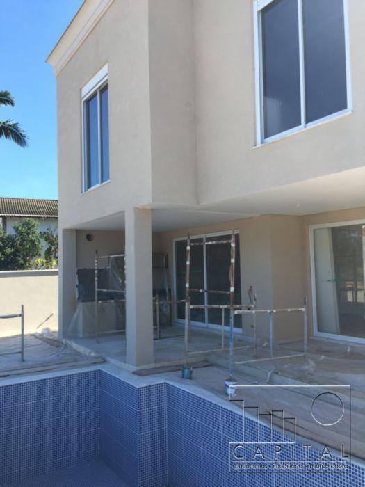 Casa 4 Dorm, Alphaville, Santana de Parnaiba (4932) - Foto 8