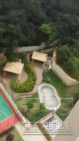 Apto 3 Dorm, Jardim Tupanci, Barueri (4939) - Foto 2