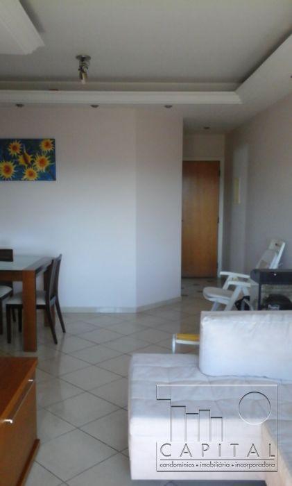 Apto 3 Dorm, Empresarial 18 do Forte, Barueri (4943) - Foto 3