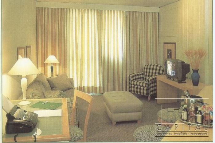 Flat 1 Dorm, Alphaville Industrial, Barueri (4953)