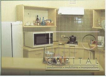 Flat 1 Dorm, Alphaville Industrial, Barueri (4953) - Foto 3