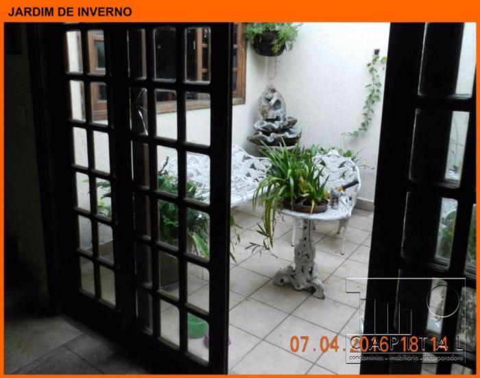 Casa 4 Dorm, Jardim Santo Amaro, São Paulo (4982) - Foto 11