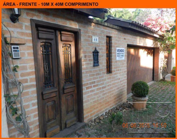 Casa 4 Dorm, Jardim Santo Amaro, São Paulo (4982) - Foto 2