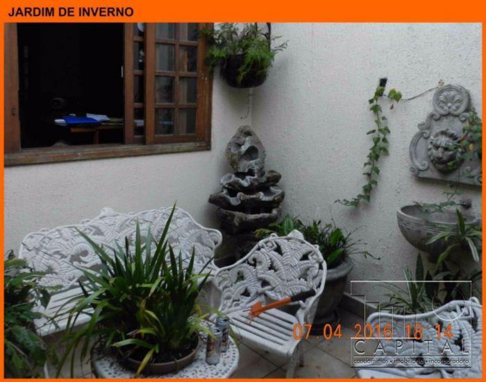 Casa 4 Dorm, Jardim Santo Amaro, São Paulo (4982) - Foto 13