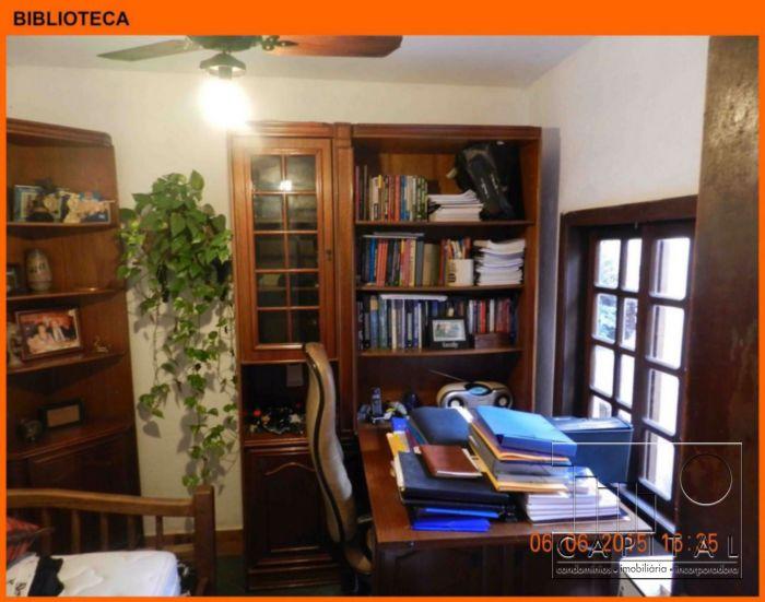 Casa 4 Dorm, Jardim Santo Amaro, São Paulo (4982) - Foto 16