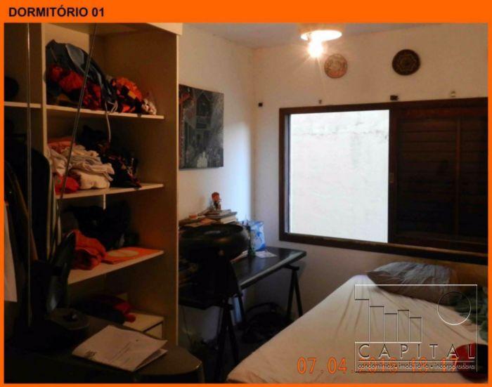 Casa 4 Dorm, Jardim Santo Amaro, São Paulo (4982) - Foto 19