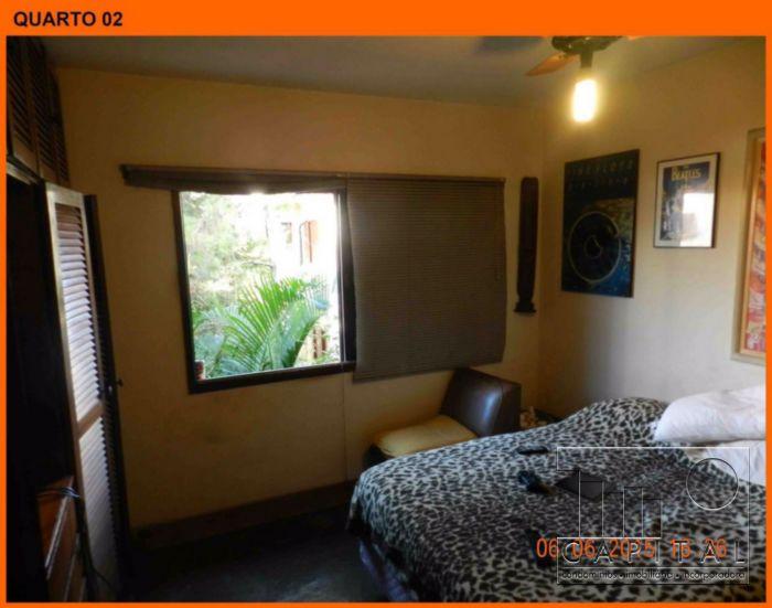 Casa 4 Dorm, Jardim Santo Amaro, São Paulo (4982) - Foto 21