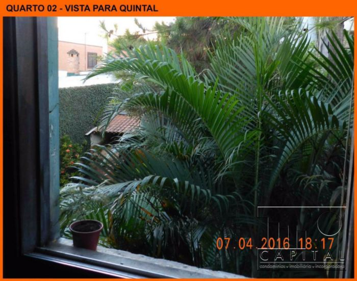 Casa 4 Dorm, Jardim Santo Amaro, São Paulo (4982) - Foto 22