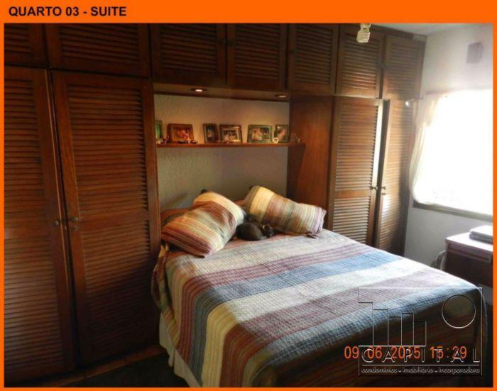 Casa 4 Dorm, Jardim Santo Amaro, São Paulo (4982) - Foto 23