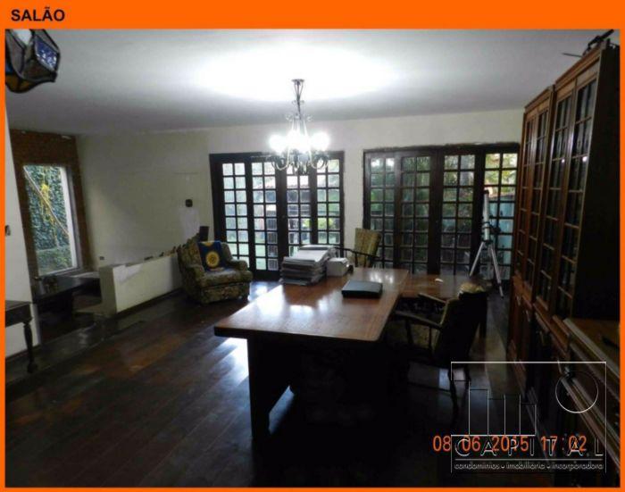Casa 4 Dorm, Jardim Santo Amaro, São Paulo (4982) - Foto 28