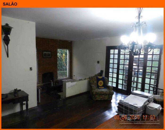 Casa 4 Dorm, Jardim Santo Amaro, São Paulo (4982) - Foto 29
