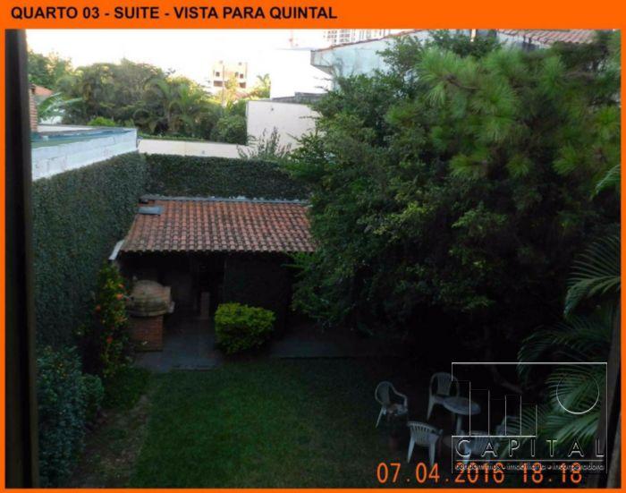 Casa 4 Dorm, Jardim Santo Amaro, São Paulo (4982) - Foto 30