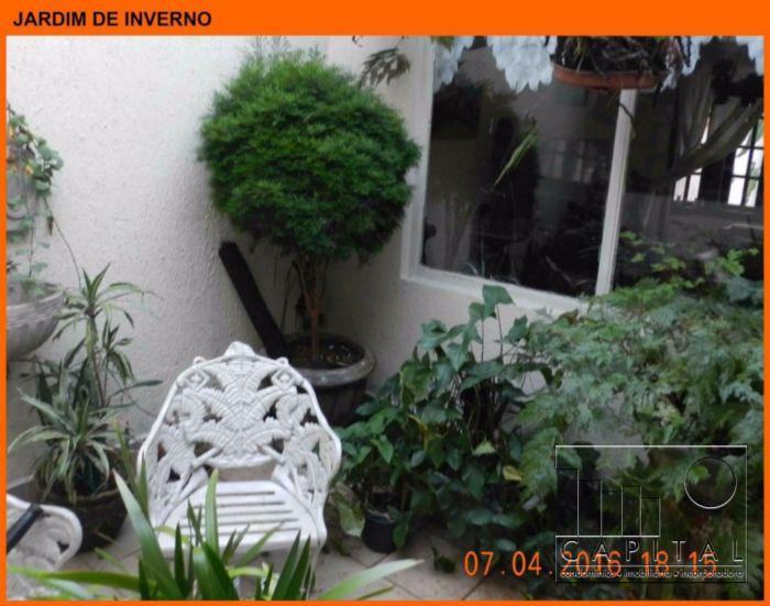 Casa 4 Dorm, Jardim Santo Amaro, São Paulo (4982) - Foto 32