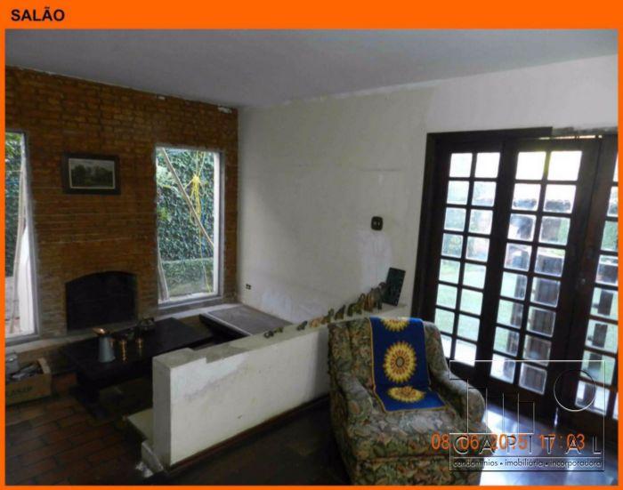 Casa 4 Dorm, Jardim Santo Amaro, São Paulo (4982) - Foto 36