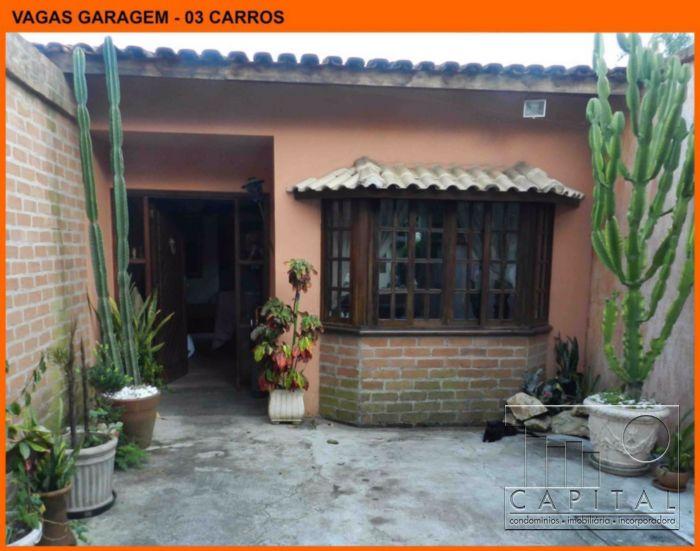 Casa 4 Dorm, Jardim Santo Amaro, São Paulo (4982) - Foto 3