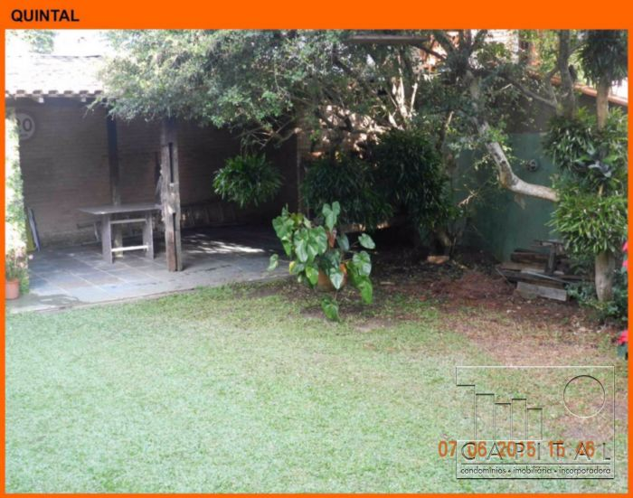 Casa 4 Dorm, Jardim Santo Amaro, São Paulo (4982) - Foto 38
