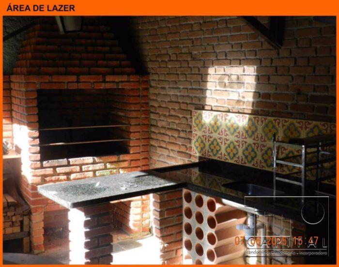 Casa 4 Dorm, Jardim Santo Amaro, São Paulo (4982) - Foto 39