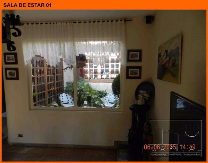 Casa 4 Dorm, Jardim Santo Amaro, São Paulo (4982) - Foto 6