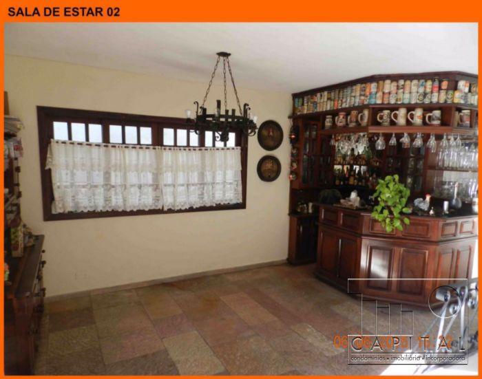 Casa 4 Dorm, Jardim Santo Amaro, São Paulo (4982) - Foto 8