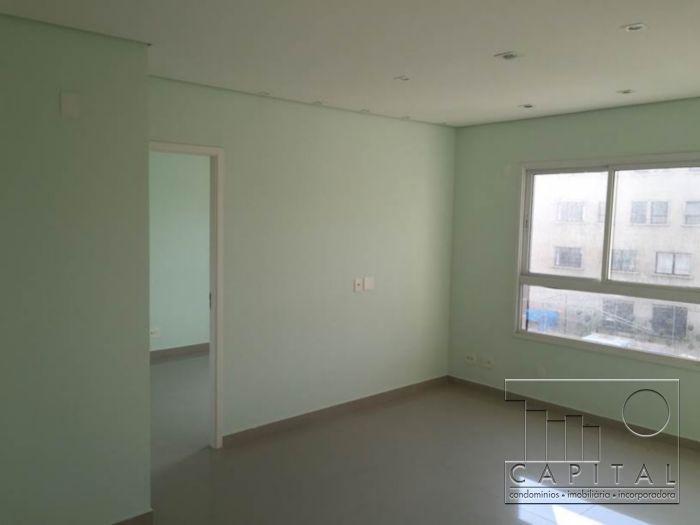 Apto 1 Dorm, Melville Empresarial Ii, Barueri (4985) - Foto 2