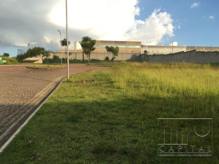 Terreno, Tamboré, Santana de Parnaiba (4987) - Foto 17