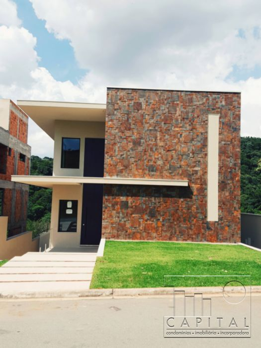 Casa 4 Dorm, Alphaville, Santana de Parnaiba (4988) - Foto 10