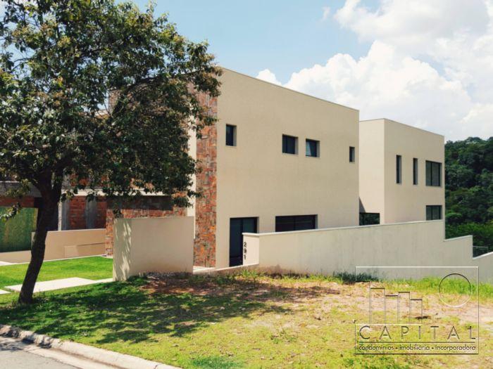 Casa 4 Dorm, Alphaville, Santana de Parnaiba (4988) - Foto 11