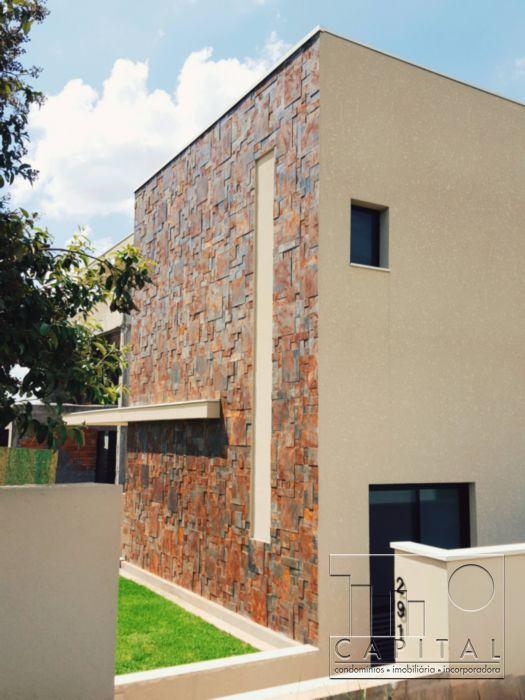 Casa 4 Dorm, Alphaville, Santana de Parnaiba (4988) - Foto 12