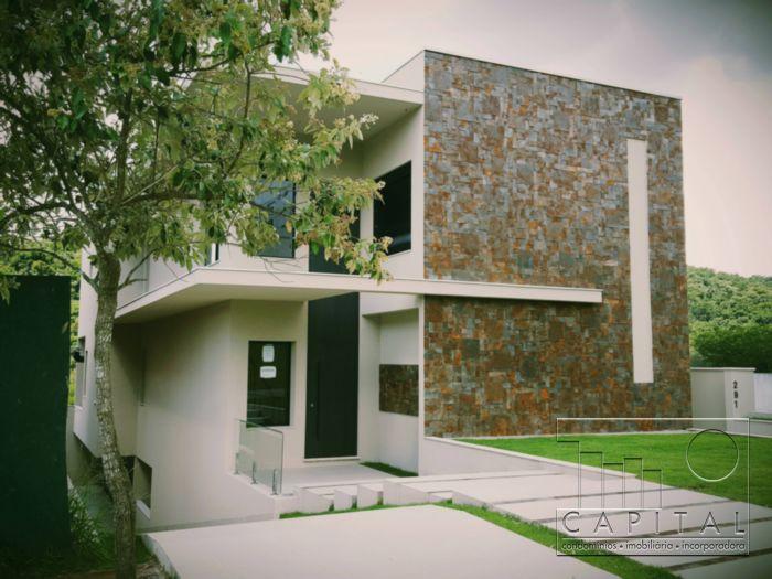 Casa 4 Dorm, Alphaville, Santana de Parnaiba (4988)