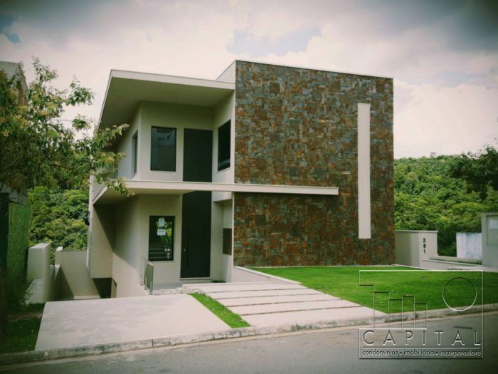 Casa 4 Dorm, Alphaville, Santana de Parnaiba (4988) - Foto 8