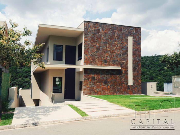 Casa 4 Dorm, Alphaville, Santana de Parnaiba (4988) - Foto 9