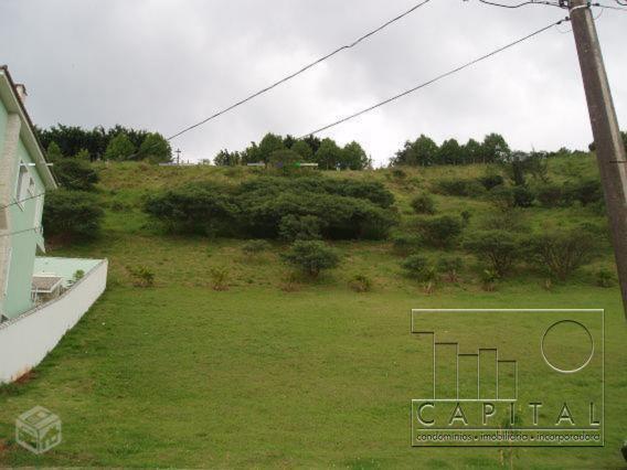 Terreno, Tamboré, Santana de Parnaiba (5020)