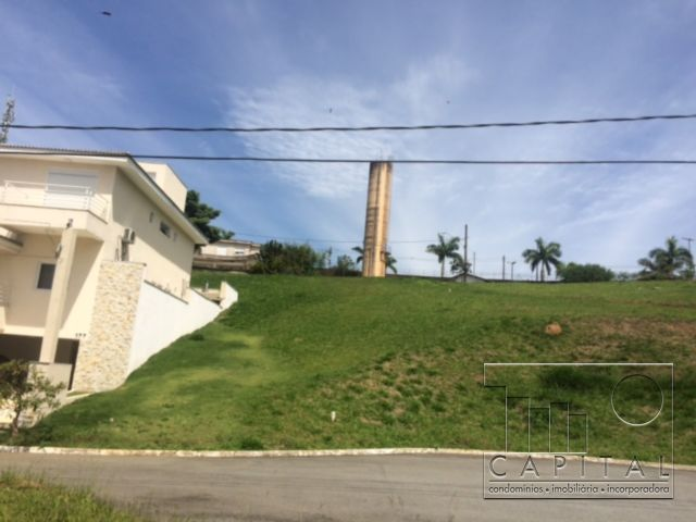 Capital Assessoria Imobiliaria - Terreno (5026)
